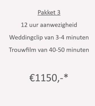 pakket 3